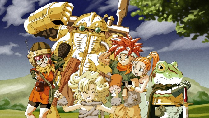 Let's Play Chrono Trigger (25)