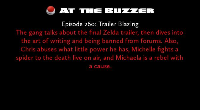 At the Buzzer (01/19/17)