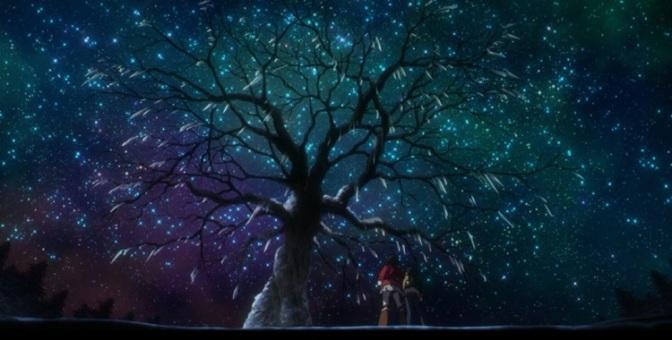 "Best Anime Openings/Endings – ""It's Like a Small Light,"" Sayuri"