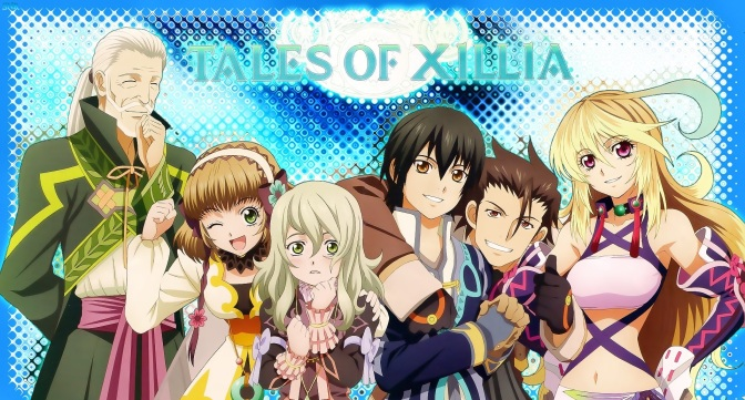 Let's Play Tales of Xillia (37)