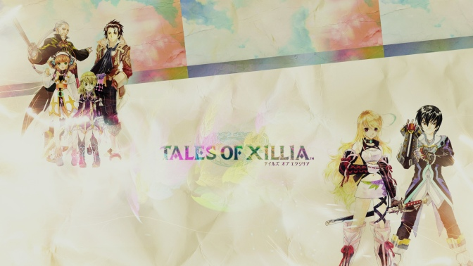 Let's Play Tales of Xillia (38)