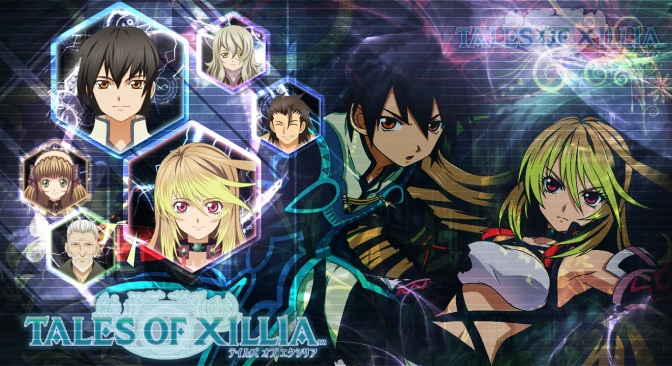 Let's Play Tales of Xillia (40)
