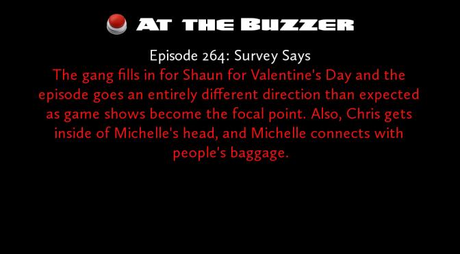 At the Buzzer (02/16/17)
