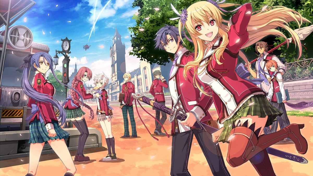 Let's Play Trails of Cold Steel (63)