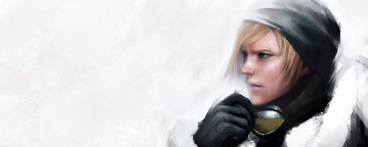 Final Fantasy XV's Prompto is the Best