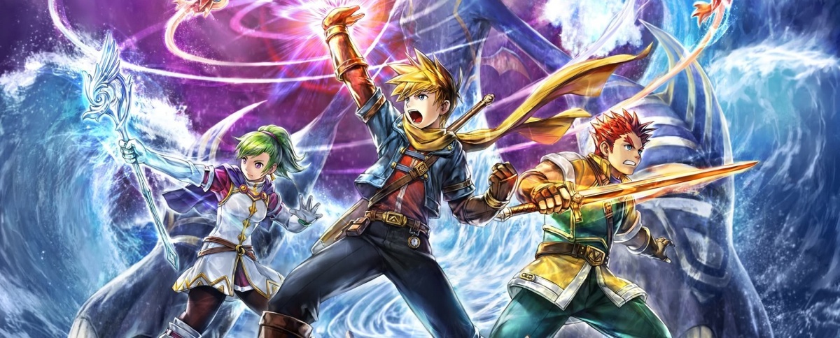 Did Golden Sun: Dark Dawn Ruin the Series?