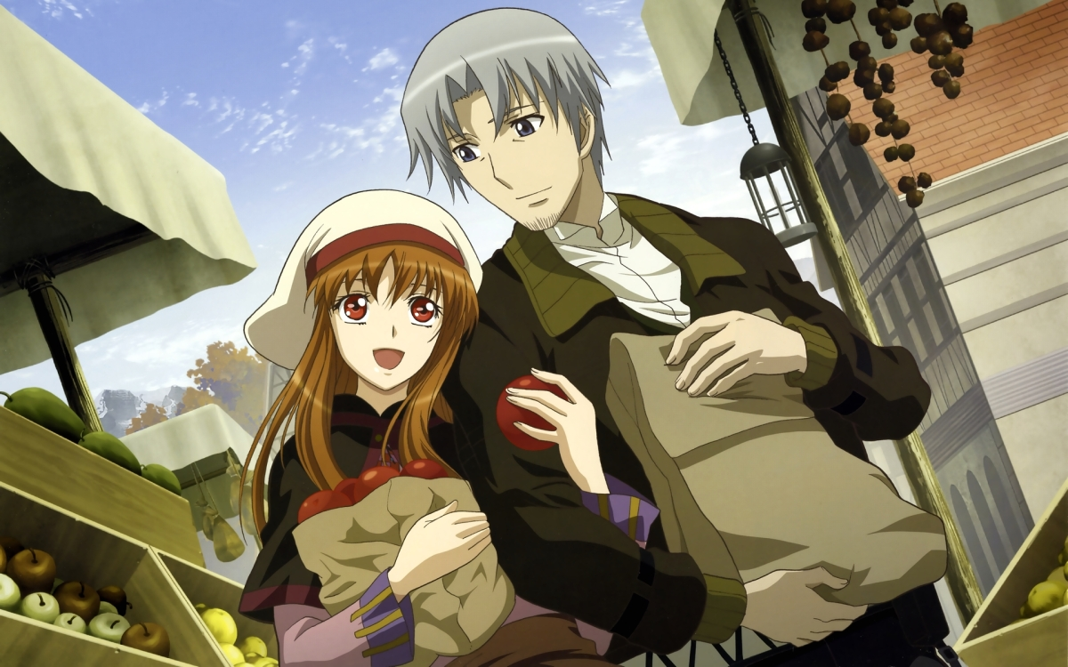 Music to My Ears: Tabi no Tochuu (Spice and Wolf)