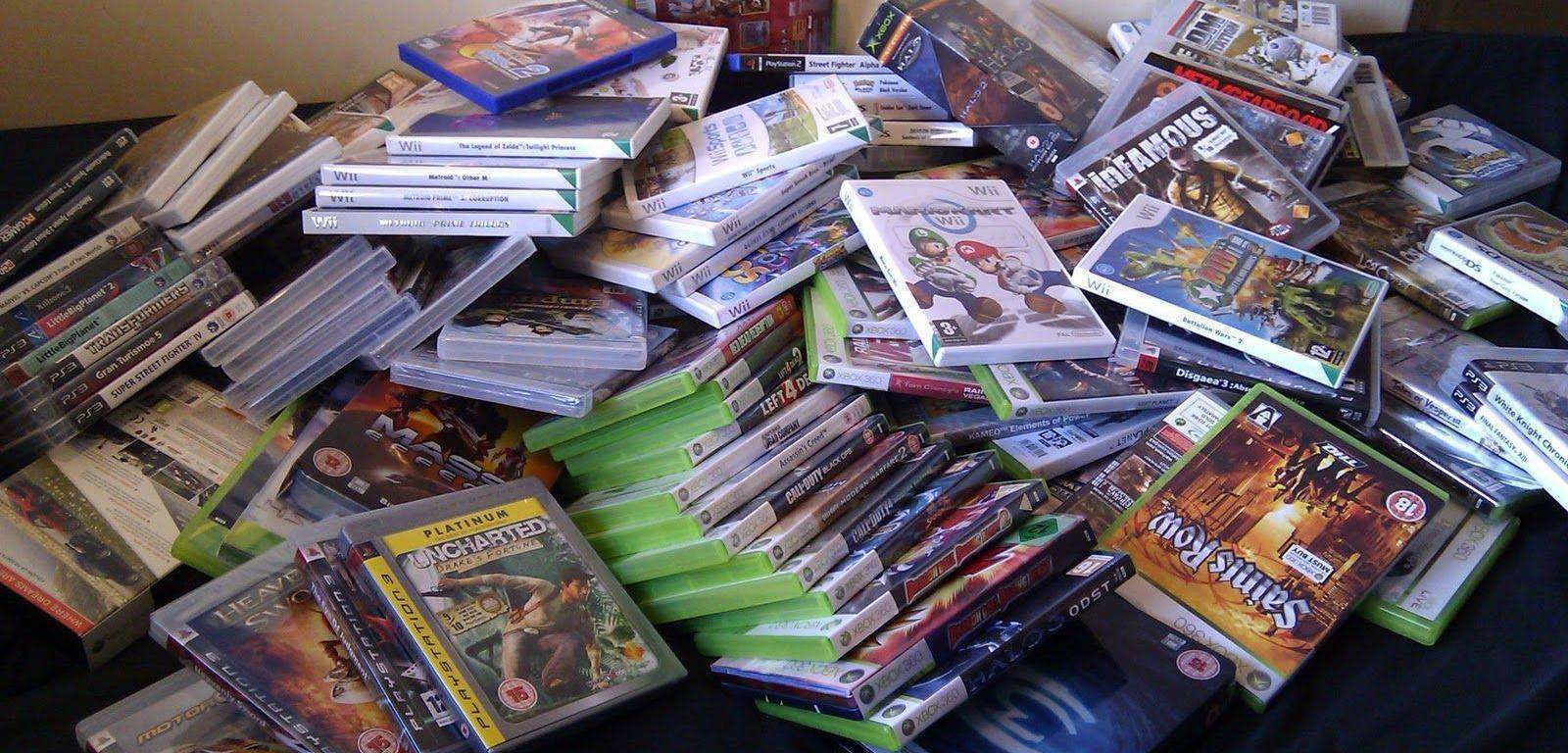 Moving Or Why Some Old Video Games Had To Go Objection Network
