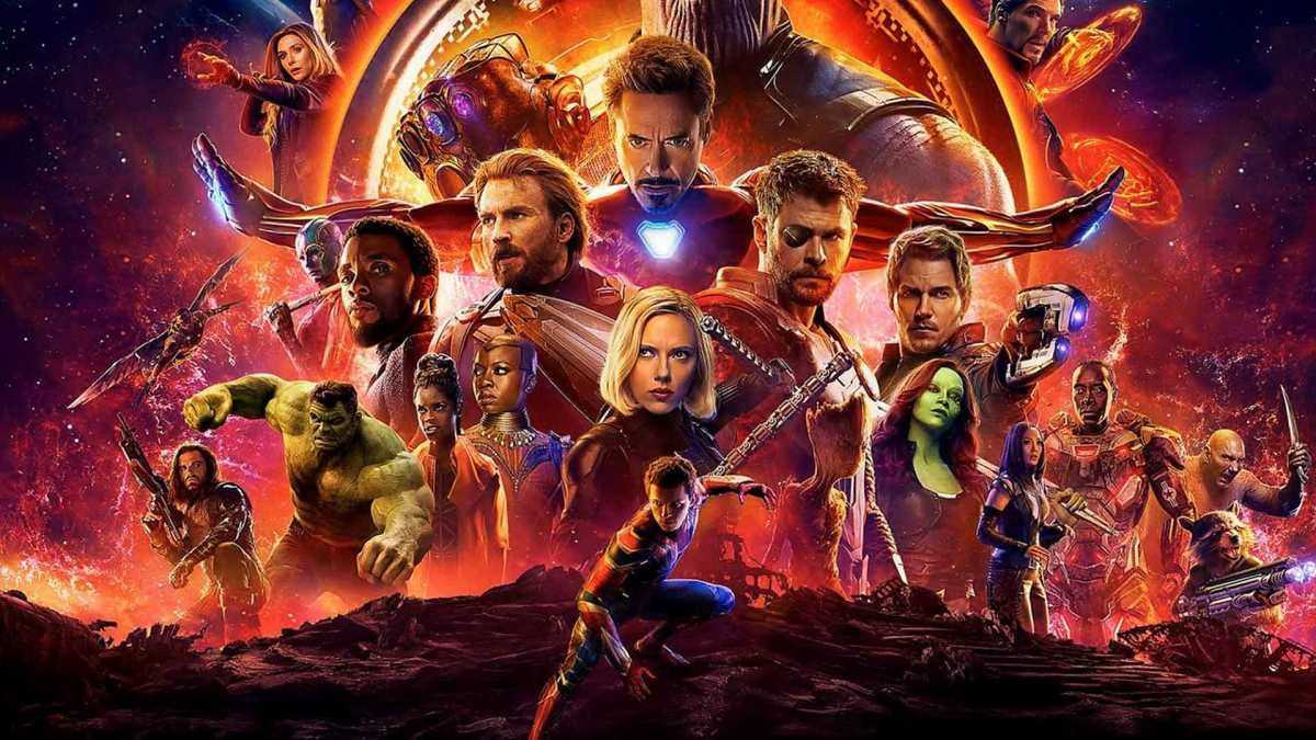 Avengers: Infinity War and Learning from Mistakes