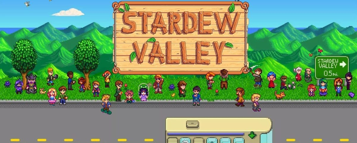 First Impressions: Stardew Valley Multiplayer