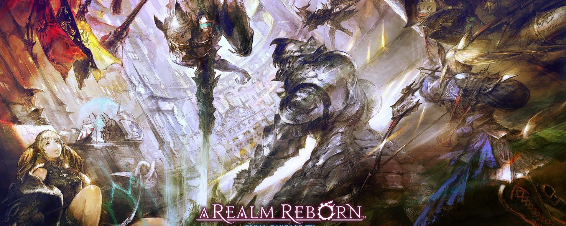 Music to My Ears: Serenity (Final Fantasy XIV) – Objection